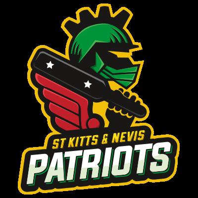 Stkits Nevis Patriots